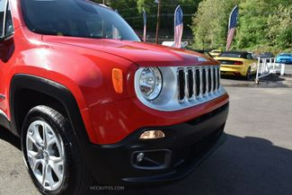 2017 Jeep Renegade Limited Waterbury, Connecticut 10