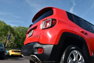 2017 Jeep Renegade Limited Waterbury, Connecticut 11