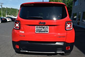 2017 Jeep Renegade Limited Waterbury, Connecticut 12