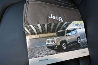 2017 Jeep Renegade Limited Waterbury, Connecticut 35