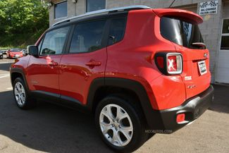 2017 Jeep Renegade Limited Waterbury, Connecticut 5