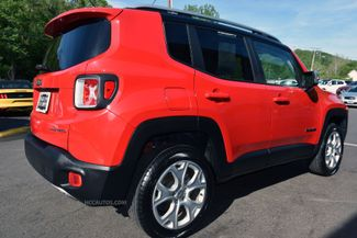 2017 Jeep Renegade Limited Waterbury, Connecticut 6