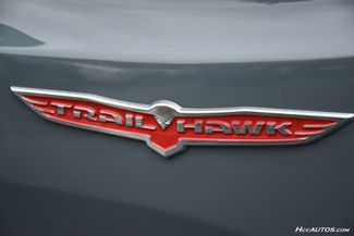 2017 Jeep Renegade Trailhawk Waterbury, Connecticut 1