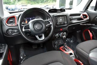 2017 Jeep Renegade Trailhawk Waterbury, Connecticut 14