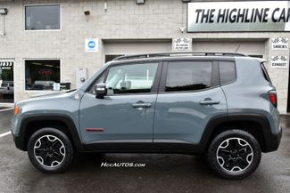 2017 Jeep Renegade Trailhawk Waterbury, Connecticut 3