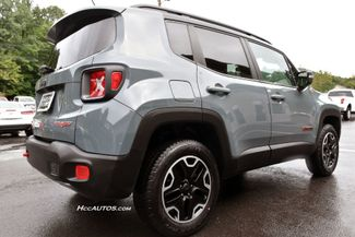 2017 Jeep Renegade Trailhawk Waterbury, Connecticut 5