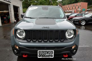 2017 Jeep Renegade Trailhawk Waterbury, Connecticut 8