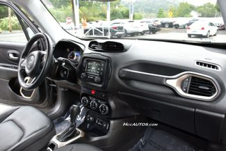 2017 Jeep Renegade Limited Waterbury, Connecticut 20