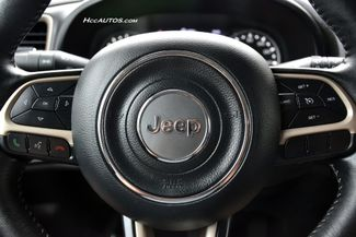 2017 Jeep Renegade Limited Waterbury, Connecticut 26