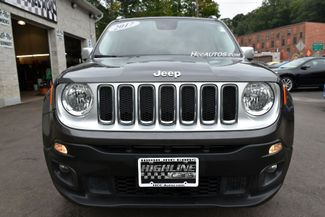 2017 Jeep Renegade Limited Waterbury, Connecticut 8