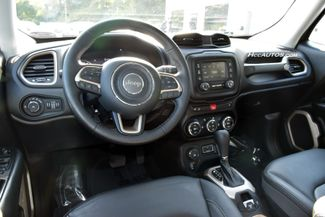 2017 Jeep Renegade Limited Waterbury, Connecticut 15