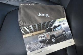 2017 Jeep Renegade Limited Waterbury, Connecticut 34