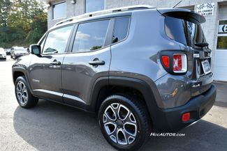 2017 Jeep Renegade Limited Waterbury, Connecticut 4