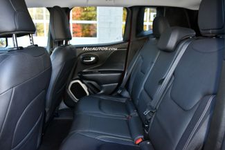 2017 Jeep Renegade Limited Waterbury, Connecticut 17