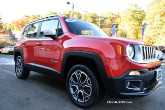 2017 Jeep Renegade Limited Waterbury, Connecticut 7
