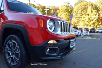 2017 Jeep Renegade Limited Waterbury, Connecticut 9