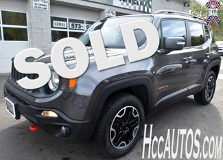 2017 Jeep Renegade Trailhawk Waterbury, Connecticut