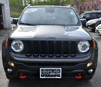 2017 Jeep Renegade Trailhawk Waterbury, Connecticut 9