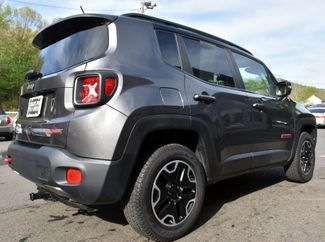 2017 Jeep Renegade Trailhawk Waterbury, Connecticut 6