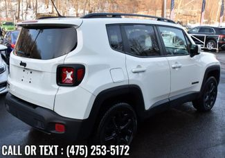 2017 Jeep Renegade Altitude Waterbury, Connecticut 4