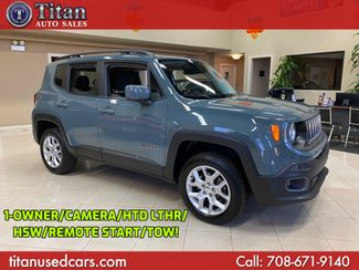 2017 Jeep Renegade Latitude in Worth, IL 60482