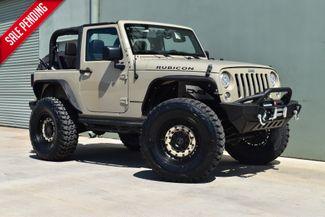 2017 Jeep Wrangler Rubicon   Arlington, TX   Lone Star Auto Brokers, LLC-[ 4 ]