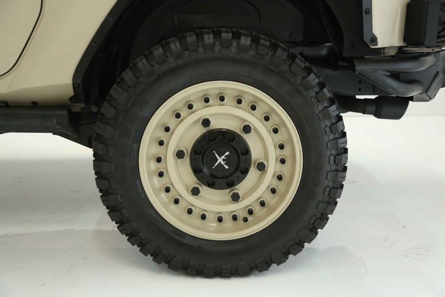 2017 Jeep Wrangler Sport Custom Houston, Texas 18