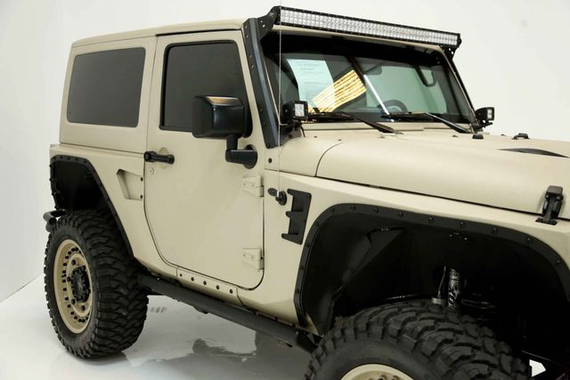 2017 Jeep Wrangler Sport Custom Houston, Texas 7