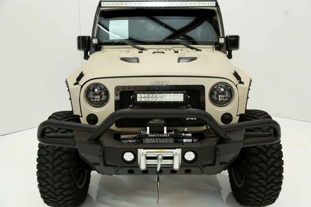 2017 Jeep Wrangler Sport Custom Houston, Texas 2