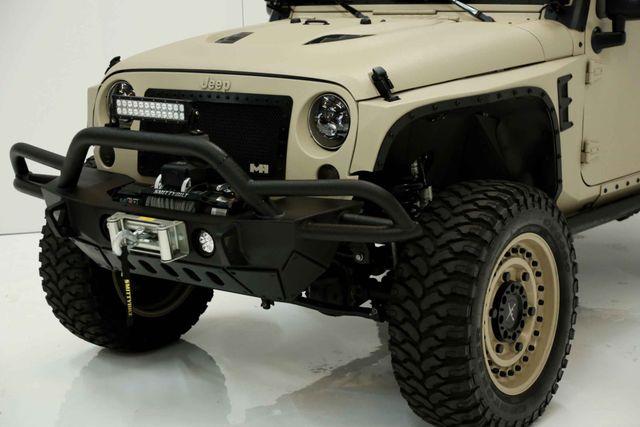 2017 Jeep Wrangler Sport Custom Houston, Texas 6