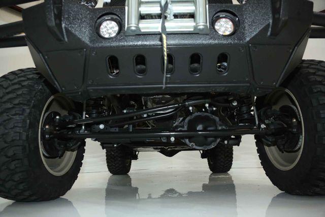 2017 Jeep Wrangler Sport Custom Houston, Texas 23