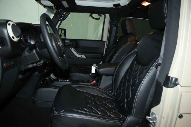 2017 Jeep Wrangler Sport Custom Houston, Texas 26