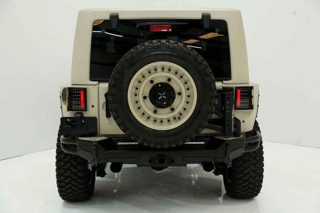 2017 Jeep Wrangler Sport Custom Houston, Texas 11