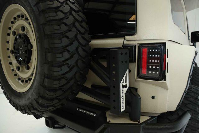 2017 Jeep Wrangler Sport Custom Houston, Texas 19