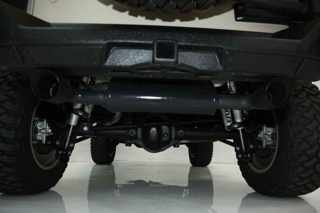 2017 Jeep Wrangler Sport Custom Houston, Texas 22