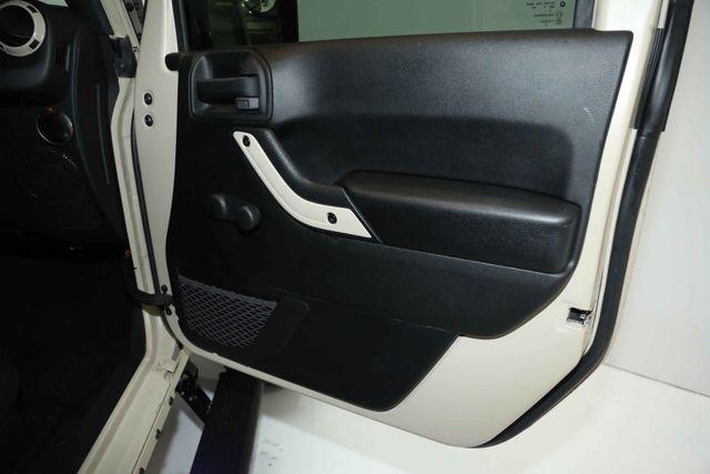 2017 Jeep Wrangler Sport Custom Houston, Texas 28