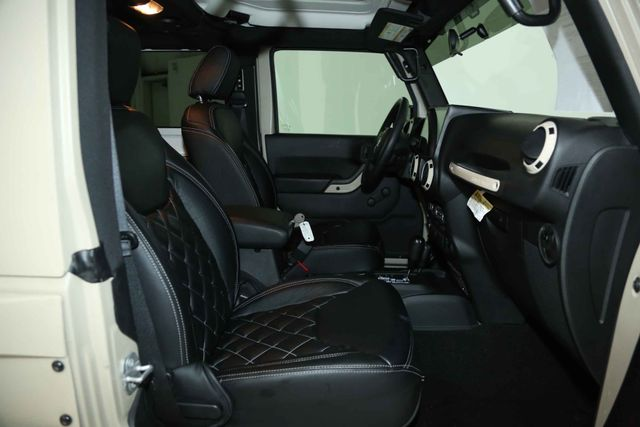 2017 Jeep Wrangler Sport Custom Houston, Texas 30