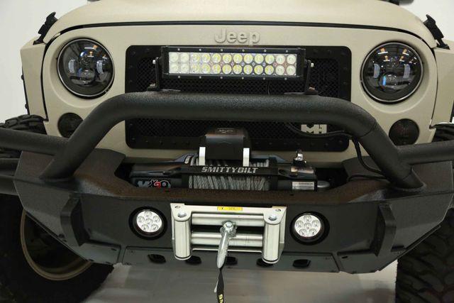 2017 Jeep Wrangler Sport Custom Houston, Texas 8