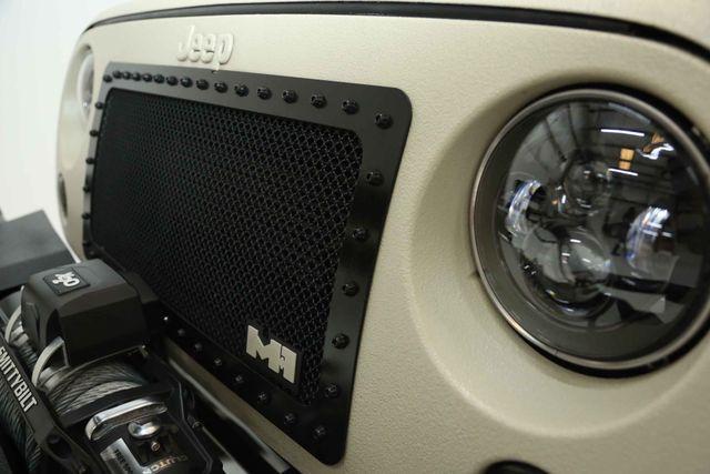 2017 Jeep Wrangler Sport Custom Houston, Texas 13