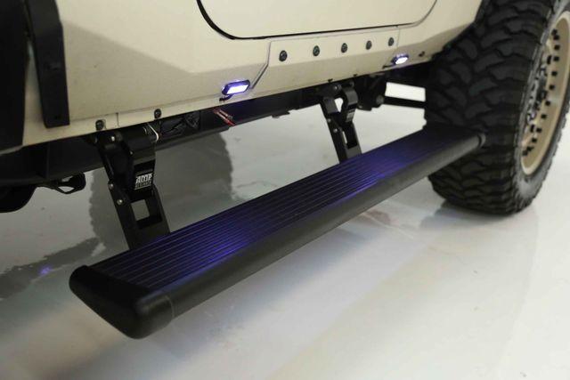 2017 Jeep Wrangler Sport Custom Houston, Texas 16