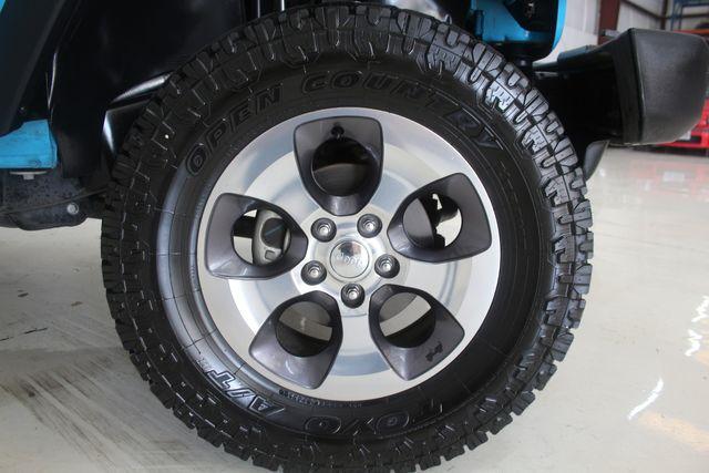 2017 Jeep Wrangler Sport Houston, Texas 10