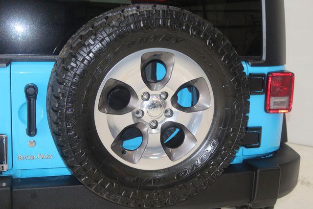 2017 Jeep Wrangler Sport Houston, Texas 18