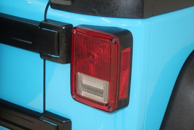 2017 Jeep Wrangler Sport Houston, Texas 20