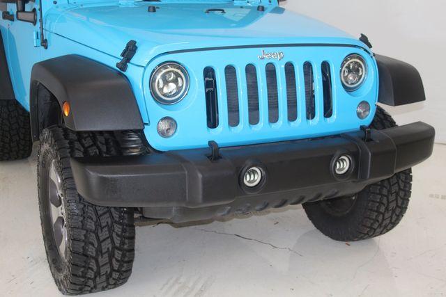 2017 Jeep Wrangler Sport Houston, Texas 3