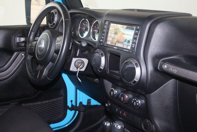 2017 Jeep Wrangler Sport Houston, Texas 36