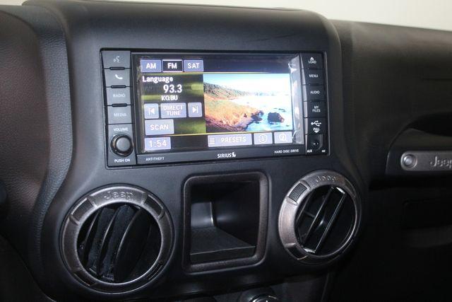 2017 Jeep Wrangler Sport Houston, Texas 40