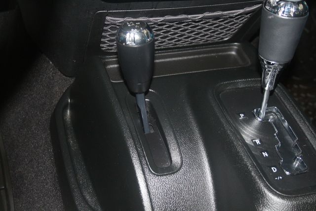 2017 Jeep Wrangler Sport Houston, Texas 43