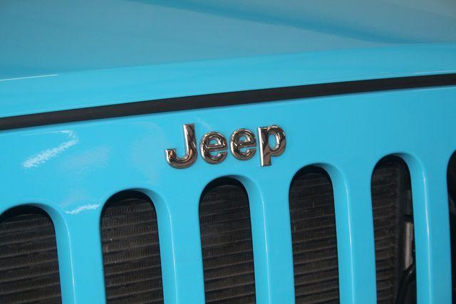 2017 Jeep Wrangler Sport Houston, Texas 7