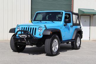 2017 Jeep Wrangler Sport in Jacksonville , FL 32246