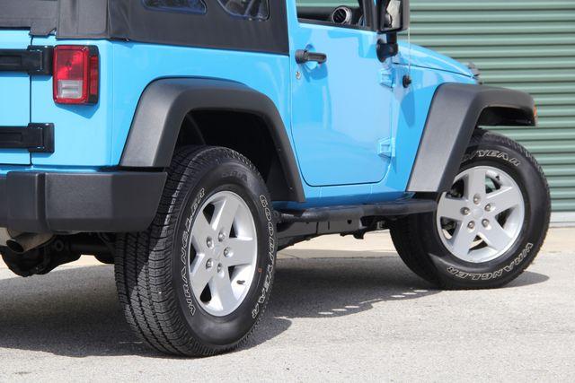2017 Jeep Wrangler Sport in Jacksonville FL, 32246